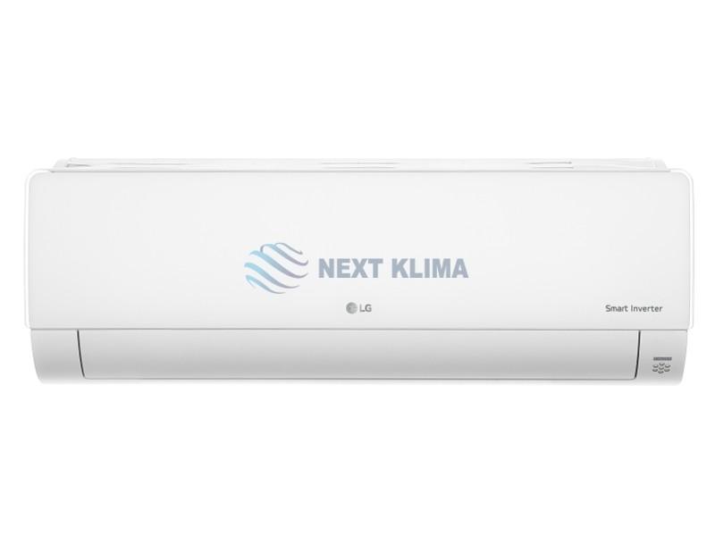 Klimatizácia LG New Delux D 12 RN