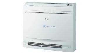 Klimatizácia parapetná CQ 12 + UU12W
