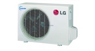 Klimatizácia parapetná CQ 09 NAD