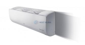 Klimatizácia LG New Delux DC 18 RQ