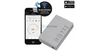 Wifi riadiaci adapter pre FTXS20-25K BRP069A43